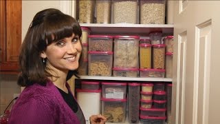 getlinkyoutube.com-Tupperware Modular Mates - Get Your Pantry, Cabinets, & Kitchen Organized!
