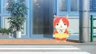 Yokai Watch - HD Debut Trailer