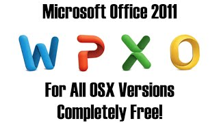 getlinkyoutube.com-How to get Microsoft Office 2011 for Mac Free 2016