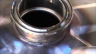 getlinkyoutube.com-Пайка нержавейки / Soldering Stainless Steel