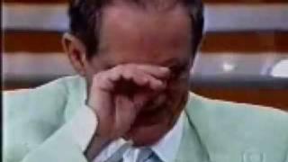 getlinkyoutube.com-Mensagem de Vida - Renato Aragão - De valor a Vida.