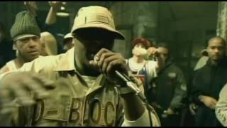 GangStarr Feat. Jadakiss - Rite Where U Stand