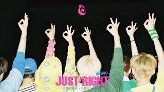 "getlinkyoutube.com-[Full Album] GOT7 ""Just Right"" (딱 좋아) [3rd Mini Album]"