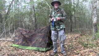 getlinkyoutube.com-Dispersed Primitive Camping in a US National Forest