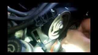 getlinkyoutube.com-Distribución Ford Focus 1800 TDDI TDCI Timing Belt. Duratorq Endura DI