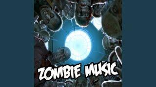 Aaah! Zombies