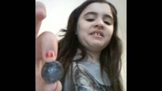 Warhead challenge massive cut on tounge and bleed
