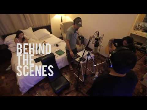 "Behind The Scenes: Parokya ni Edgar feat. Gloc-9 - ""One Hit Combo"""