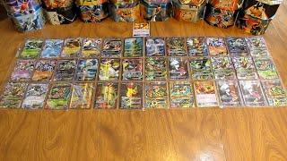 getlinkyoutube.com-My Ancient Origins Pokemon Card Collection