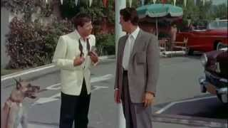 "getlinkyoutube.com-""Hollywood or Bust"" Jerry Lewis Dean Martin 1956 (Full Movie)"