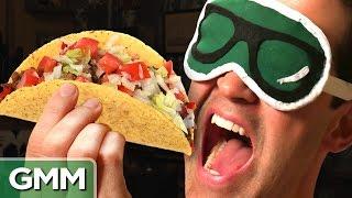 getlinkyoutube.com-Blind Taco Taste Test