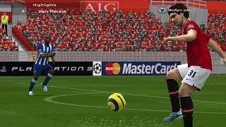 getlinkyoutube.com-Pro Evolution Soccer 6 - ShollyM 2014 Patch Gameplay (PC)