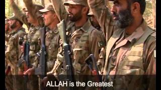 getlinkyoutube.com-Allah o Akbar song sung by Najam Sheeraz produced by MCOM for ISPR