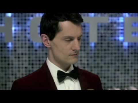 "Supernatural - Episode: ""Hammer of the Gods"" - John Emmet Tracy as Mercury"