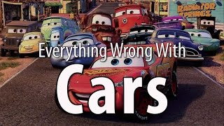 getlinkyoutube.com-Everything Wrong With Cars In 16 Minutes Or Less