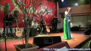 getlinkyoutube.com-Quynh Vi - Niem Dau Chon Dau (Never Fall In Love)