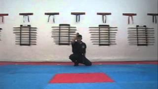 getlinkyoutube.com-Ninja-to Techniques (authentic)
