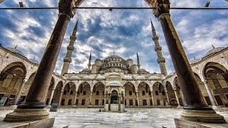 Istanbul - City of the Seven Hills in 4K! | DEVINSUPERTRAMP