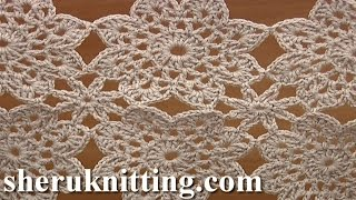 getlinkyoutube.com-How To Join Motifs Together Tutorial 12 Part 2 of 2