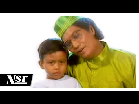 Dato'M. Daud Kilau - Doa Buat Anak (Official Music Video)