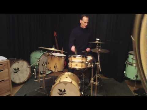 Thomas Grimmonprez (FR) testing his new Jazzkit