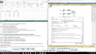 getlinkyoutube.com-CCNA1 9.1.4.6 Packet Tracer