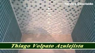 getlinkyoutube.com-Reformas de banheiros - Apartamento