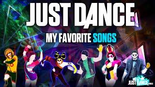 getlinkyoutube.com-Just Dance | My 3 Favorite Songs + DLC | JD1 - JD2015 | Reto (challenge) | JD Random