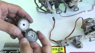 getlinkyoutube.com-Axial SCX10 Over Drive Gears - Install and Overview