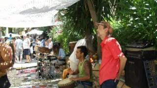 MERCADILLO HIPPY PUNTA ARABI, ES CANA - EIVISSA