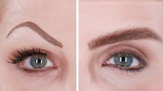 getlinkyoutube.com-Eyebrows Throughout History