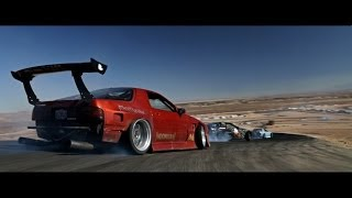 getlinkyoutube.com-Just Drift - ASB 13/Toy Drive