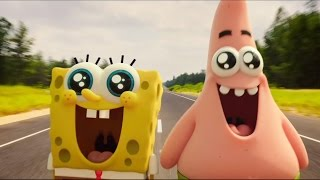 getlinkyoutube.com-The Spongebob Movie: Sponge Out Of Water - Trailer #2