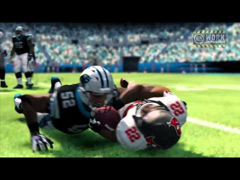 Madden NFL 25 Trailer - Defensive Control Gameplay