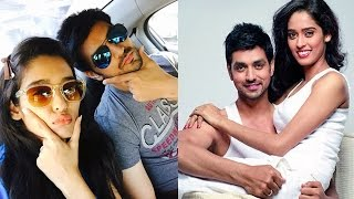 getlinkyoutube.com-Shakti Arora & Neha Saxena Specify Reasons Why they Love Each Other | Watch Video
