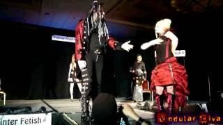 getlinkyoutube.com-Fannish Fetish Fashion Show 2011