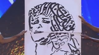 getlinkyoutube.com-Arabs Got Talent -  المغرب - Dou and Zorg