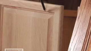 Woodworking Project - Junior Door Sets