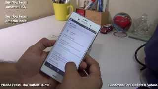 getlinkyoutube.com-Sony Xperia Z3 FAQs Answered- Move Apps To SD Card, Heating Problem, Android L Update & More