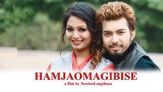 HamjaomaGibise  Official Dimasa Film Video