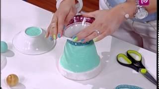 getlinkyoutube.com-فاي سابا تتحدث عن طرق تقديم ضيافة الحلوى في اعياد ميلاد الأطفال