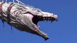 getlinkyoutube.com-Universal Studios Florida 2016 Tour and Overview   Universal Orlando Resort