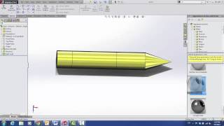 getlinkyoutube.com-Drawing Representation for Knurling using Solidworks