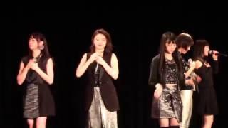 getlinkyoutube.com-フェアリーズ ◎Synchronized ☆まーひーfancam(林田真尋)   プレミアヨコハマ 20170226