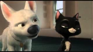getlinkyoutube.com-Bolt - What Do Dogs Do - Mittens Fandub