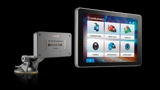 Rand Mcnally OverDryve 8 Pro - Detailed Review and How to Guide width=