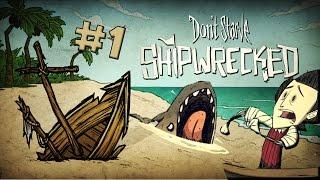getlinkyoutube.com-[EP.1] don't starve shipwrecked | เอาตัวรอดวันเรือล่ม zbing z.