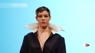 CHRISTINE KOSTOFF Full Show Spring 2017 | Monte Carlo Fashion Week 2016 by Fashion Channel