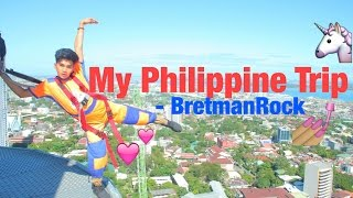 getlinkyoutube.com-Trip to the Phillipppines