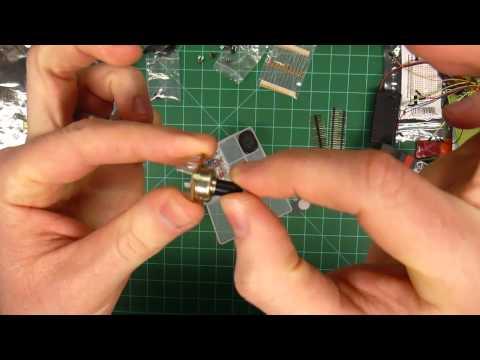 Ultimate Arduino Microcontroller Pack